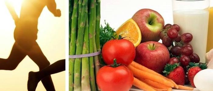Health and Balance