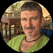 Anand Pravas - Breath Therapist & Holistic Counsellor