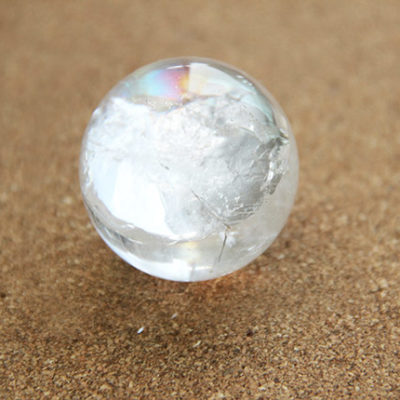 All About You centre, Online store, Round Clear Quartz Crystal Ball, Hong Kong