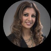 Sonia Samtani, Hypnotherapist and Image Consultant