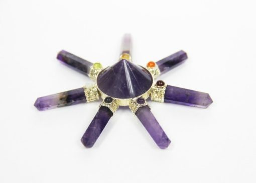 All About You centre, Online store, Amethyst Generator, Hong Kong