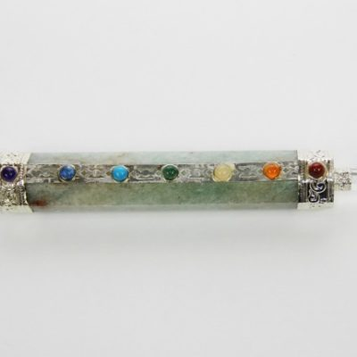 All About You centre, Online store, Aventurine Chakra Wand, Hong Kong