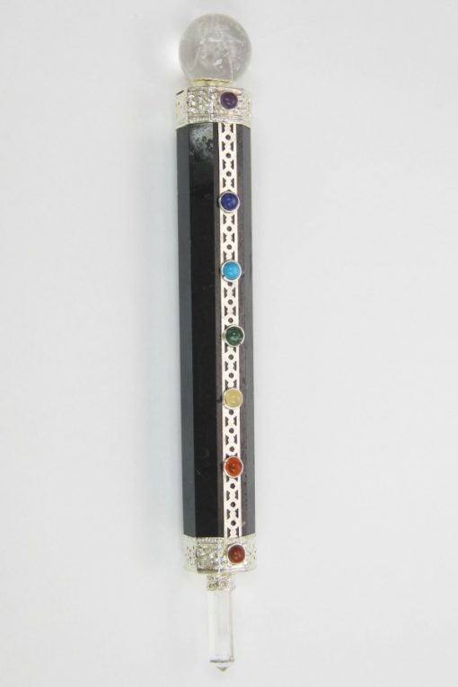 All About You centre, Online store, Tourmaline Chakra Wand, Hong Kong