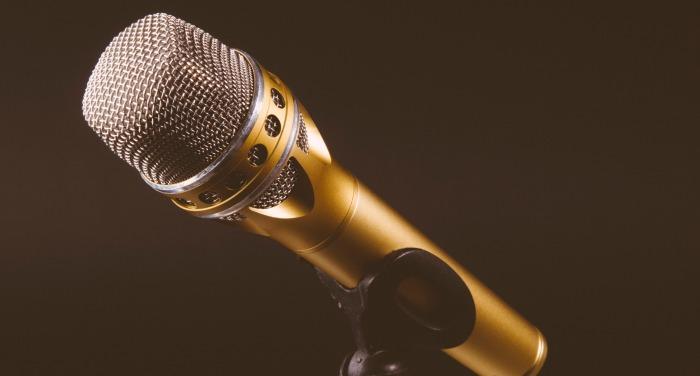 Public Speaking and Presentation
