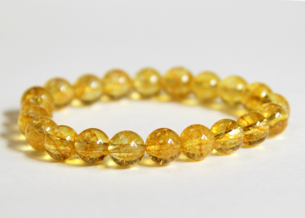 products crown jewels international bracelet citrine sublime
