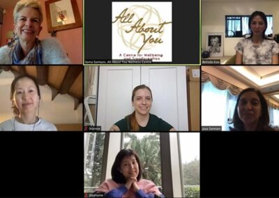 All About You Wellness Centre